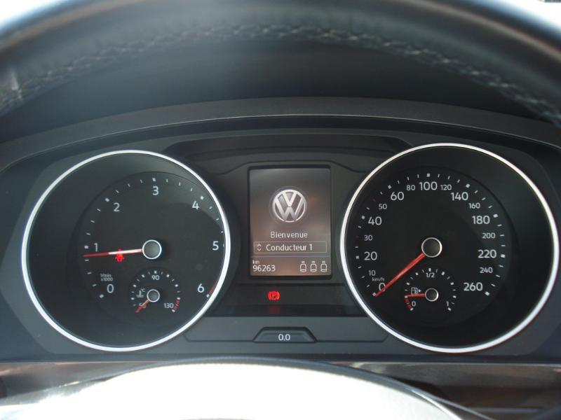 Volkswagen Tiguan 2.0 TDI 150ch Confortline Business 4Motion DSG7 Euro6d-T Blanc occasion à Aurillac - photo n°13