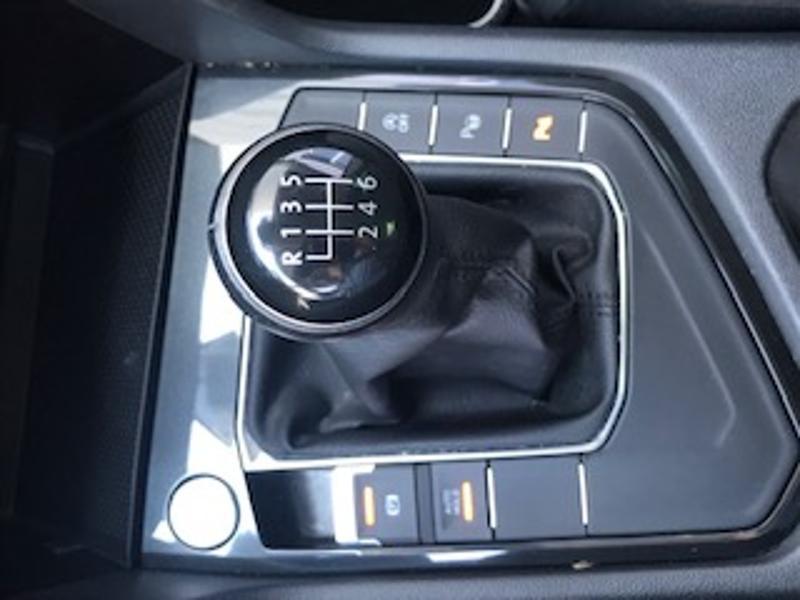 Volkswagen Tiguan 2.0 TDI 150ch Confortline Business Gris occasion à LESCAR - photo n°12