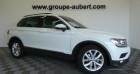 Volkswagen Tiguan 2.0 TDI 150ch Confortline DSG7 Blanc à TOURLAVILLE 50