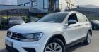 Volkswagen Tiguan 2.0 TDI 150CH CONFORTLINE Blanc à VOREPPE 38