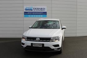 Volkswagen Tiguan occasion à Saint-Saturnin