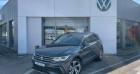 Volkswagen Tiguan 2.0 TDI 150ch DSG7 R-Line Gris à Bourgogne 69