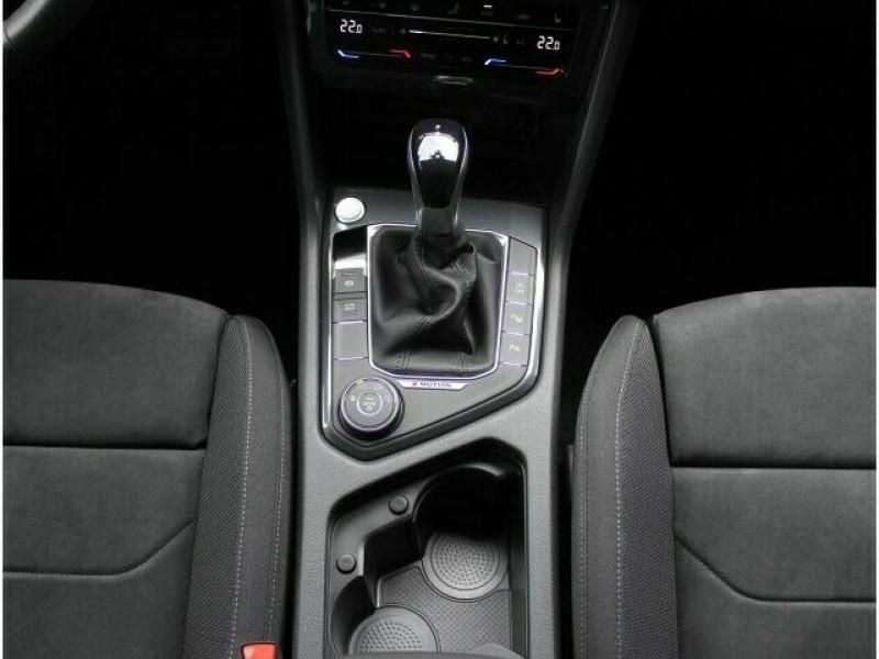 Volkswagen Tiguan 2.0 TDI 150CH ELEGANCE 4MOTION DSG7 Gris occasion à Villenave-d'Ornon - photo n°8