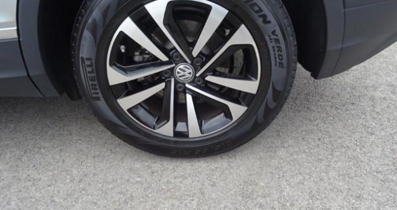 Volkswagen Tiguan 2.0 TDI 150ch IQ.Drive 4Motion DSG7 Euro6d-T Gris occasion à Barberey-saint-sulpice - photo n°4