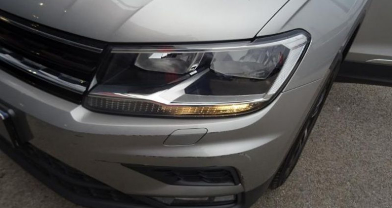 Volkswagen Tiguan 2.0 TDI 150ch IQ.Drive 4Motion DSG7 Euro6d-T Gris occasion à Barberey-saint-sulpice - photo n°5