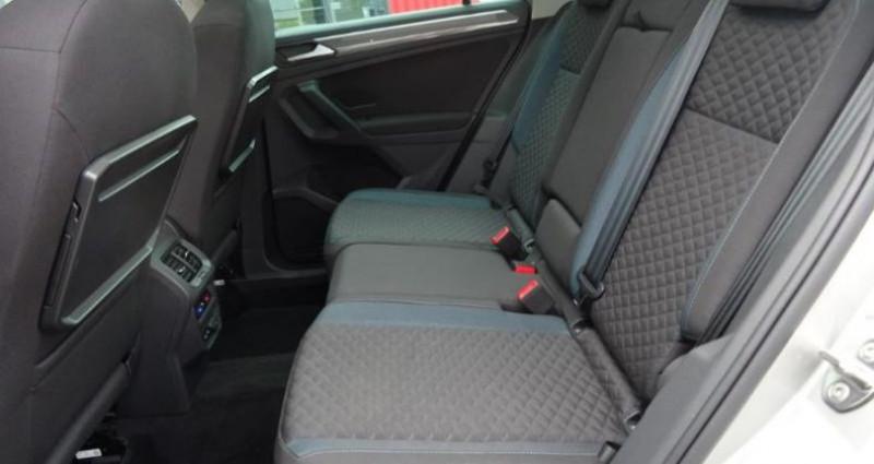 Volkswagen Tiguan 2.0 TDI 150ch IQ.Drive 4Motion DSG7 Euro6d-T Gris occasion à Barberey-saint-sulpice - photo n°7