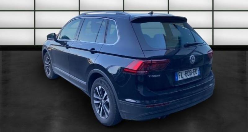 Volkswagen Tiguan 2.0 TDI 150ch IQ.Drive DSG7 Euro6d-T Noir occasion à La Rochelle - photo n°5