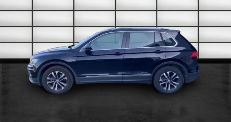 Volkswagen Tiguan 2.0 TDI 150ch IQ.Drive DSG7 Euro6d-T Noir occasion à La Rochelle - photo n°3