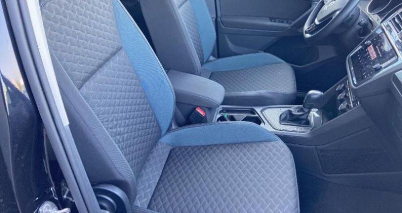 Volkswagen Tiguan 2.0 TDI 150ch IQ.Drive DSG7 Euro6d-T Noir occasion à La Rochelle - photo n°7