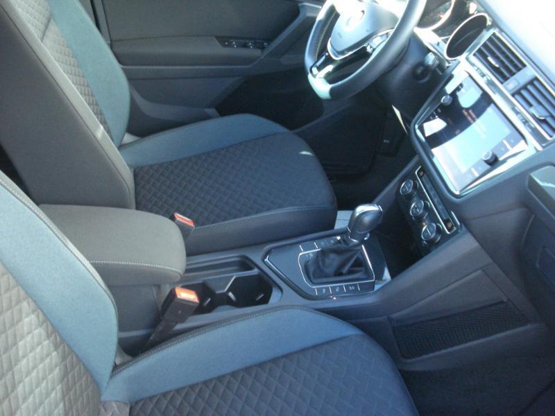 Volkswagen Tiguan 2.0 TDI 150ch IQ.Drive DSG7 Euro6d-T Bleu occasion à Aurillac - photo n°16