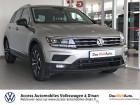 Volkswagen Tiguan 2.0 TDI 150ch IQ.Drive DSG7 Euro6d-T Gris à QUEVERT 22