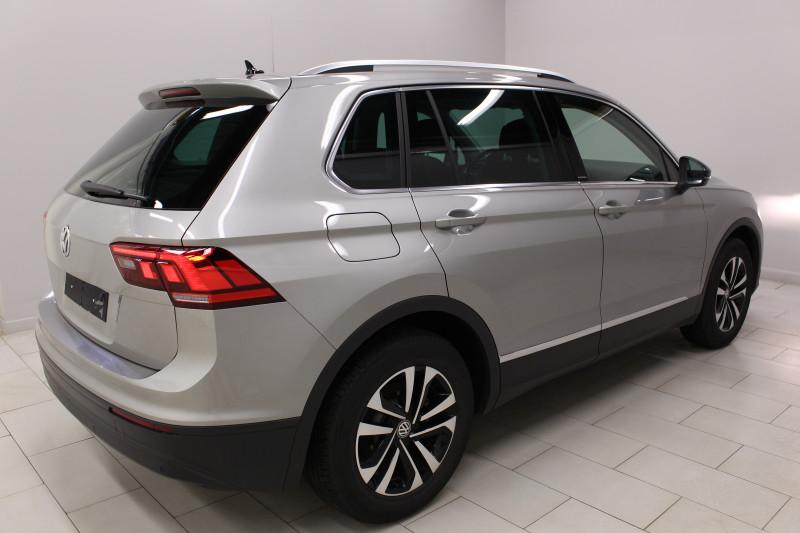 Volkswagen Tiguan 2.0 TDI 150CH IQ.DRIVE EURO6D-T + ATTELAGE + GARANTIE 5 ANS Gris occasion à Mérignac - photo n°2