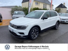 Volkswagen Tiguan 2.0 TDI 150ch IQ.Drive Euro6d-T  à Saint-Martin-des-Champs 29