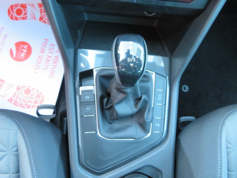 Volkswagen Tiguan 2.0 TDI 150CH LIFE DSG7 Gris occasion à Lormont - photo n°13