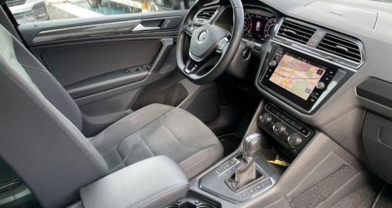 Volkswagen Tiguan 2.0 TDI 150ch Match DSG7 Euro6d-T Noir occasion à La Rochelle - photo n°7
