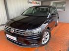 Volkswagen Tiguan 2.0 TDI 150ch Match DSG7 Euro6d-T Noir à TARBES  65