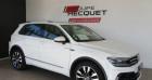 Volkswagen Tiguan 2.0 TDI 190 DSG7 4Motion Carat Exclusive  à LE HAVRE 76