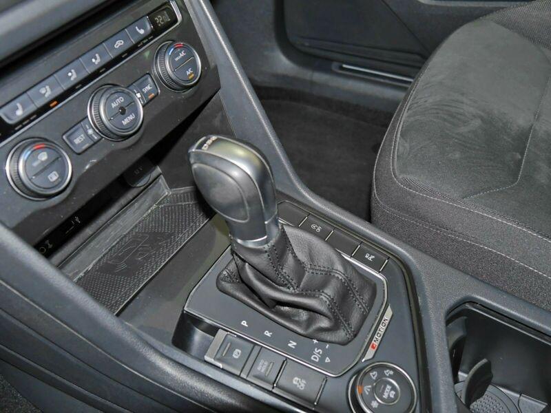 Volkswagen Tiguan 2.0 TDI 190CH BLUEMOTION TECHNOLOGY CARAT 4MOTION DSG7 Blanc occasion à Villenave-d'Ornon - photo n°8