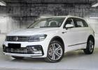 Volkswagen Tiguan 2.0 TDI 190CH BLUEMOTION TECHNOLOGY CARAT 4MOTION DSG7 Blanc à Villenave-d'Ornon 33