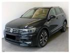 Volkswagen Tiguan 2.0 TDI 190CH CARAT 4MOTION DSG7 Noir à Villenave-d'Ornon 33