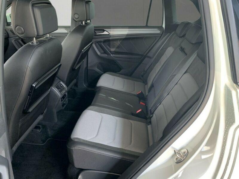 Volkswagen Tiguan 2.0 TDI 190CH CARAT 4MOTION DSG7 Blanc occasion à Villenave-d'Ornon - photo n°5