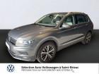 Volkswagen Tiguan 2.0 TDI 190ch Carat Exclusive 4Motion DSG7 Gris à Saint Brieuc 22
