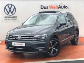 Volkswagen Tiguan occasion à LESCAR