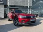 Volkswagen Tiguan 2.0 TDI 190ch Carat Exclusive 4Motion DSG7 Rouge à Saint-Herblain 44