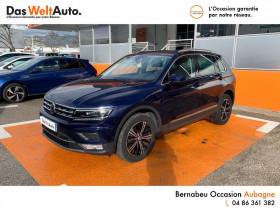 Volkswagen Tiguan occasion à Aubagne