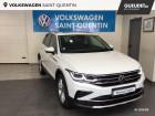 Volkswagen Tiguan 2.0 TDI 200ch Elegance 4Motion DSG7 Blanc à Saint-Quentin 02