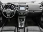 Volkswagen Tiguan 2.0 TDI 4 Motions R-Line 177 cv Blanc à Beaupuy 31