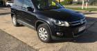 Volkswagen Tiguan 2.0 TDI 4motion 170cv carat 4 motion Noir à VILLETTE D ANTHON 38