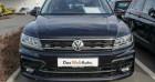 Volkswagen Tiguan 2.0 TDI Noir à Eschentzwiller 68