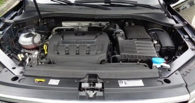 Volkswagen Tiguan 2.0 TSI 180ch 4M Highline DSG7 Noir occasion à Boulogne-Billancourt - photo n°7