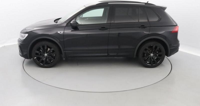 Volkswagen Tiguan 2.0 TSI 230 CV 4-MOTION HIGHLINE DSG Noir occasion à Entzheim - photo n°4
