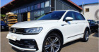 Volkswagen Tiguan 2.0 TSI R-LINE 4Motion Blanc à TOULON 83
