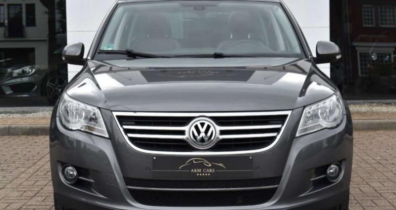 Volkswagen Tiguan 2.0TDi Gris occasion à Ingelmunster - photo n°2