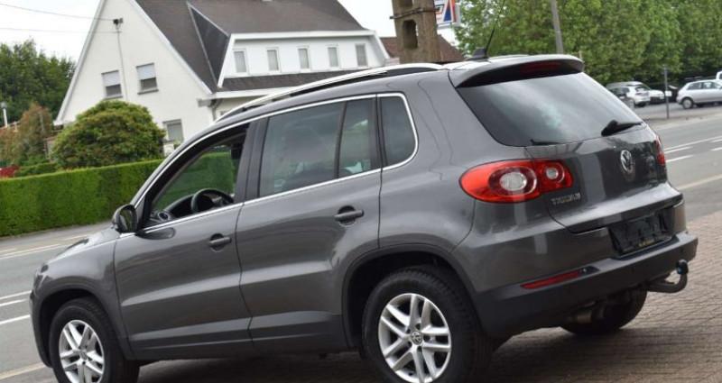 Volkswagen Tiguan 2.0TDi Gris occasion à Ingelmunster - photo n°4