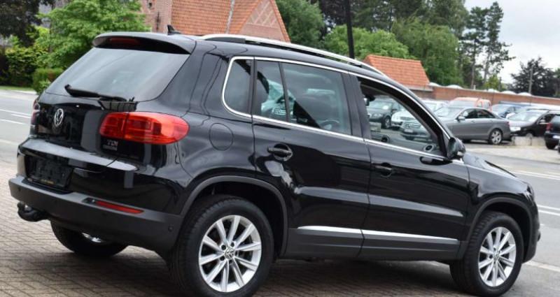 Volkswagen Tiguan 2.0TDi Noir occasion à Ingelmunster - photo n°6