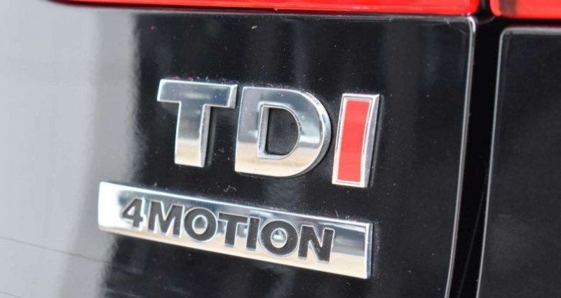 Volkswagen Tiguan 2.0TDi Noir occasion à Ingelmunster - photo n°7
