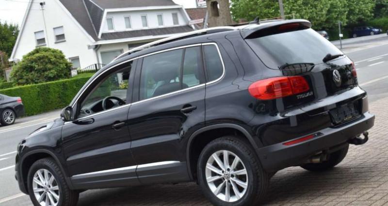 Volkswagen Tiguan 2.0TDi Noir occasion à Ingelmunster - photo n°4