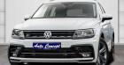Volkswagen Tiguan 2.0TDI150ch R-Line 4Motion DSG7 Blanc à LANESTER 56