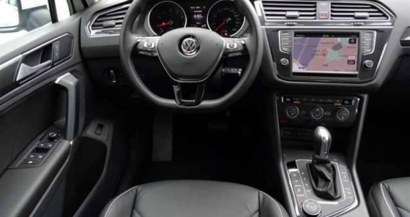 Volkswagen Tiguan 2.0TSi 4Motion R-Line DSG,LED,NAVI,ADAPT.CRUISE Blanc occasion à Kuurne - photo n°6
