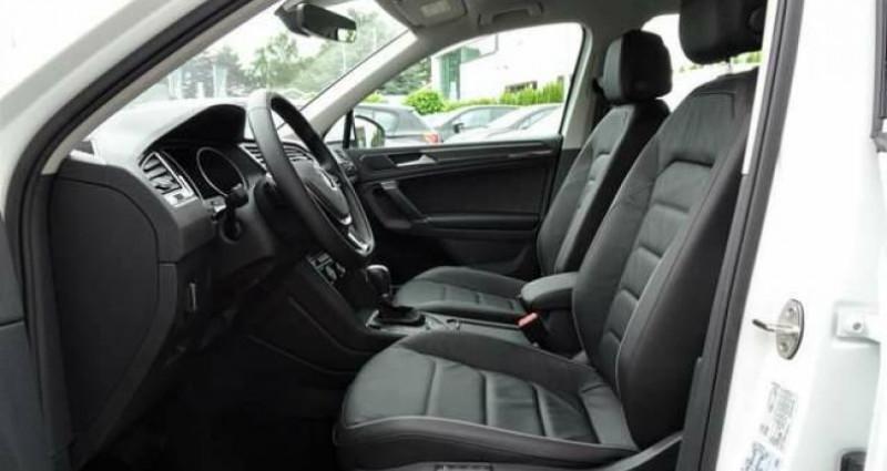 Volkswagen Tiguan 2.0TSi 4Motion R-Line DSG,LED,NAVI,ADAPT.CRUISE Blanc occasion à Kuurne - photo n°7