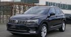 Volkswagen Tiguan 2L 4MOTION HIGHLINE Noir à Remich L-