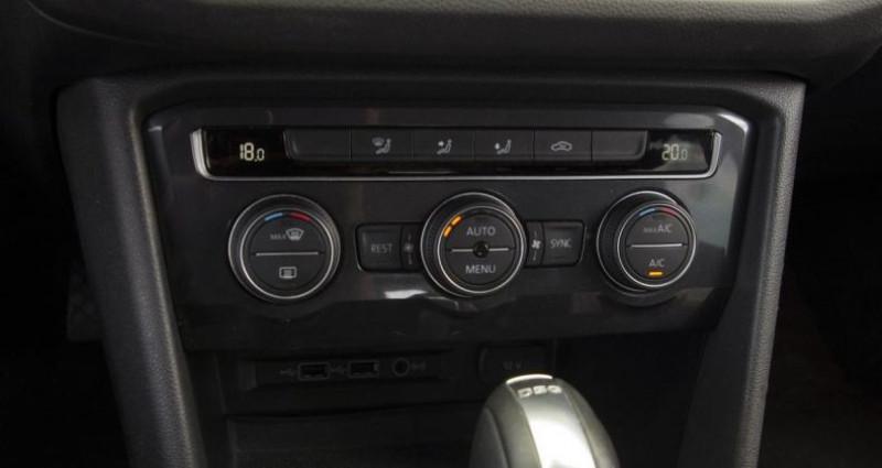 Volkswagen Tiguan Allspace 1.5 TSI 150 EVO CONFORTLINE DSG7 Bleu occasion à Chambourcy - photo n°7