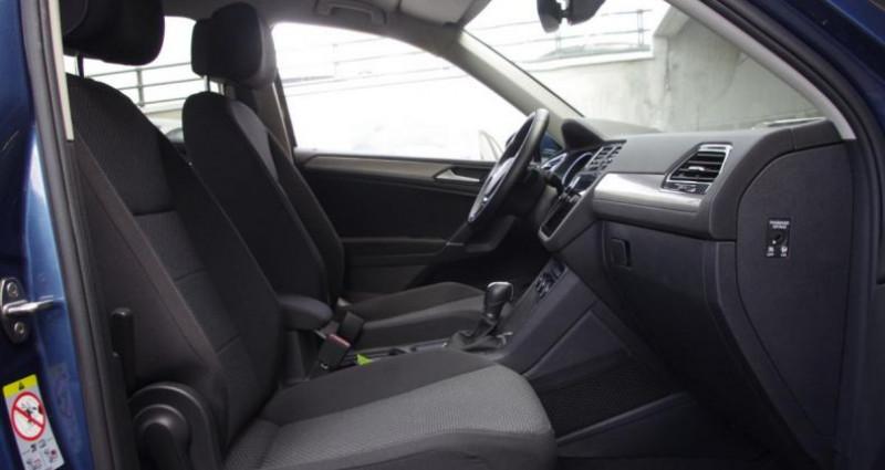 Volkswagen Tiguan Allspace 1.5 TSI 150 EVO CONFORTLINE DSG7 Bleu occasion à Chambourcy - photo n°3