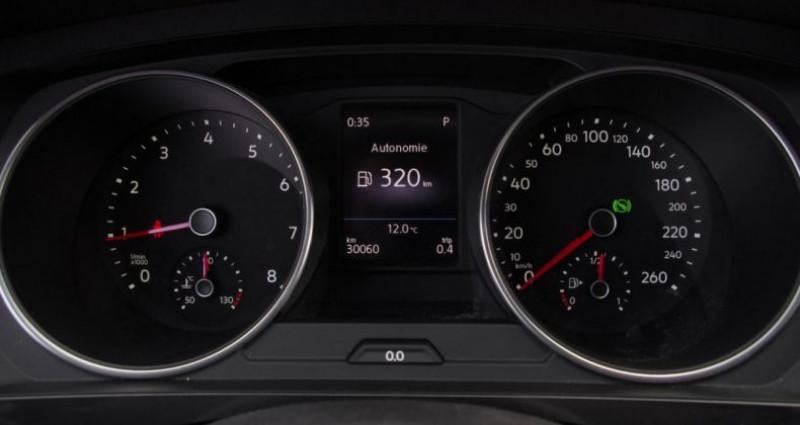 Volkswagen Tiguan Allspace 1.5 TSI 150 EVO CONFORTLINE DSG7 Bleu occasion à Chambourcy - photo n°5