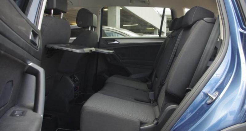Volkswagen Tiguan Allspace 1.5 TSI 150 EVO CONFORTLINE DSG7 Bleu occasion à Chambourcy - photo n°4
