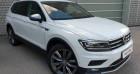 Volkswagen Tiguan ALLSPACE Allspace 2.0 Bi-TDI 240 DSG7 4Motion First Edition Blanc à Lons Le Saunier 39